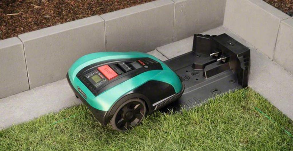 Bosch Indego S+ 350 robotmaaier